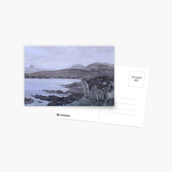 Assynt Postcard