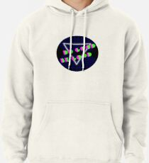 Do Good, Be Good - 80s Theme Pullover Hoodie