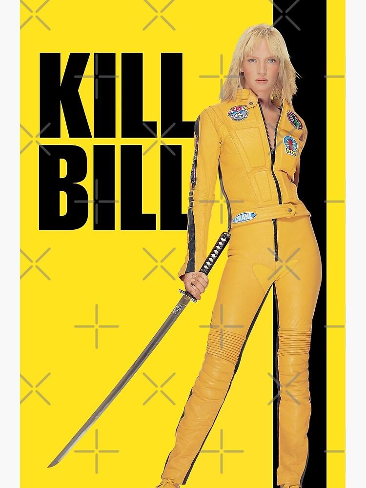 Kill Bill by FunkyPen