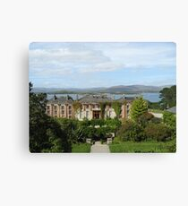 Bantry House Ireland Canvas Print