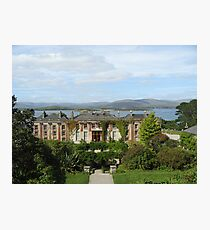 Bantry House Ireland Photographic Print