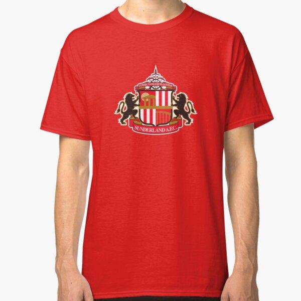 Sunderland AFC logo Classic T-Shirt