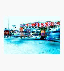 Twister Photographic Print