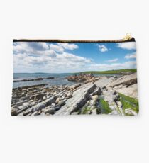 Courtmacsherry Bay  Studio Pouch