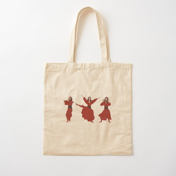 Kate Bush - Wuthering Heights  Cotton Tote Bag