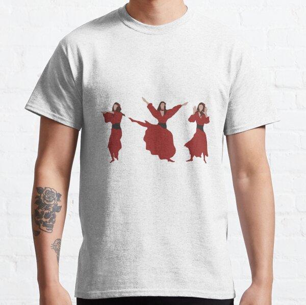 Kate Bush - Hauteurs Wuthering T-shirt classique