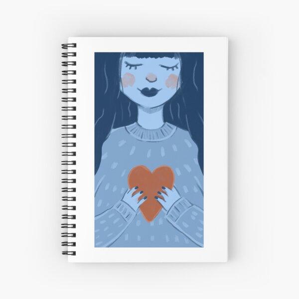 Love yourself Spiral Notebook
