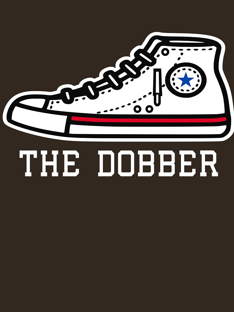 """The Dobber"" Bob Lanier Size 22 shoe by SBUnfurled"