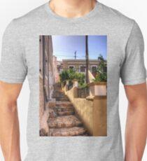 Nimborio Steps T-Shirt