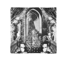 Tunnels of the mind Scarf