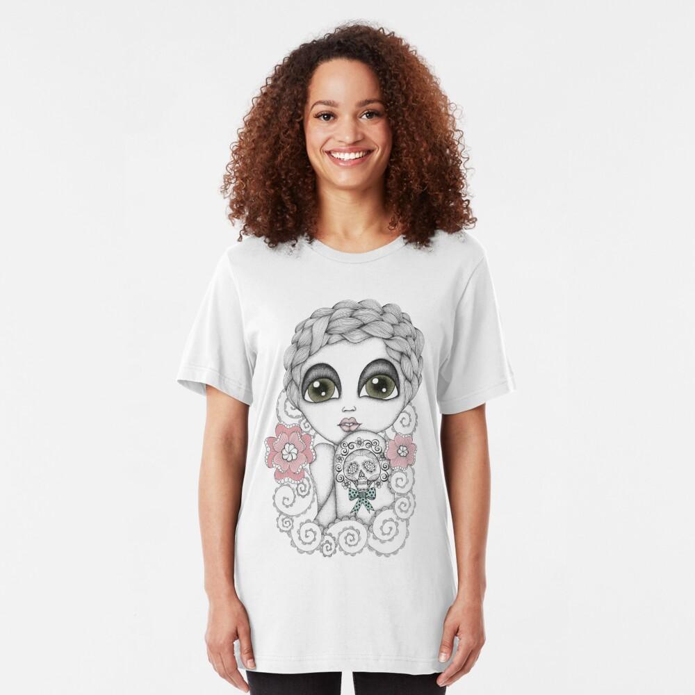 Rosalie Slim Fit T-Shirt