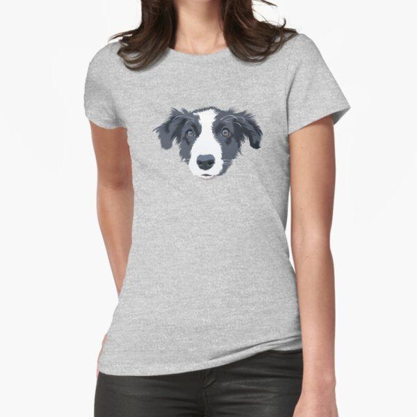 Rosie Fitted T-Shirt