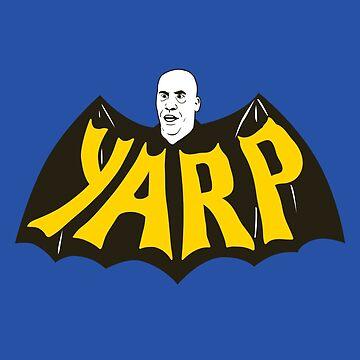 YARP by ikadoart