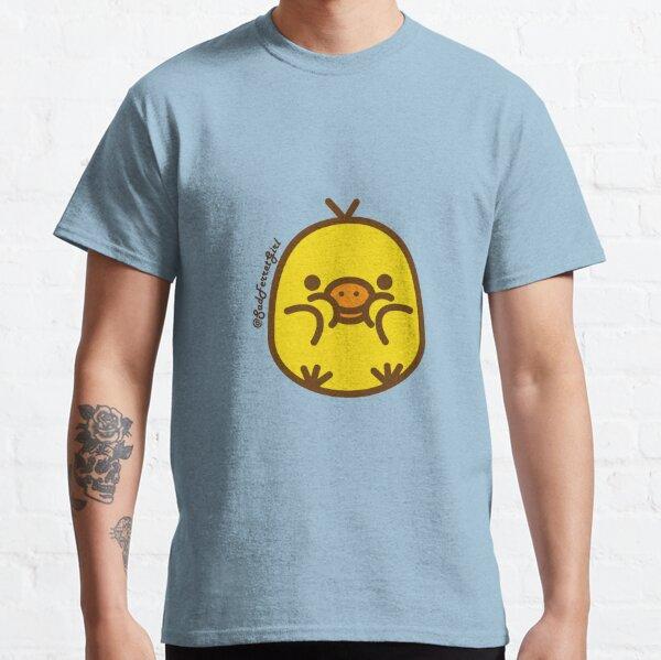 Kiiroitori - 02 Classic T-Shirt