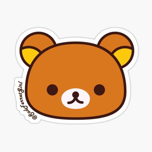 Rilakkuma - 02 Sticker