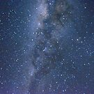 Our Milky Way by adbetron