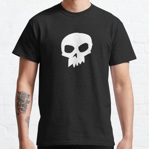 Skull ~ Sid Classic T-Shirt