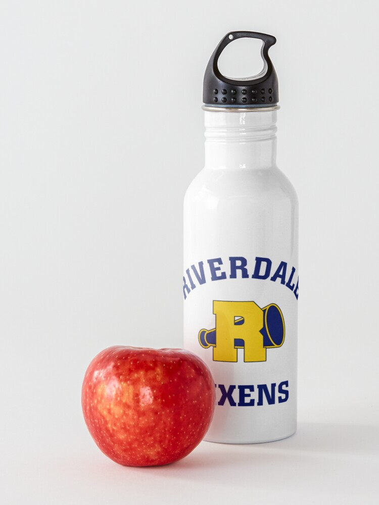 Alternate view of Riverdale Vixens Water Bottle