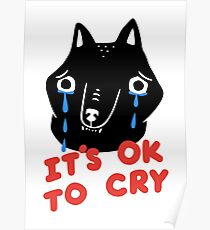 Cry, Wolf Poster