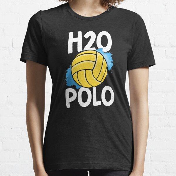 Water Polo Ball H2O Men/'s Novelty T-Shirt