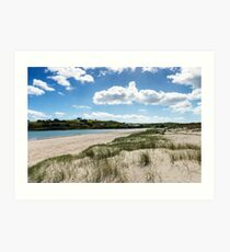 Inchydoney Art Print