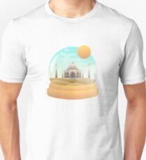 Sand Globe Unisex T-Shirt