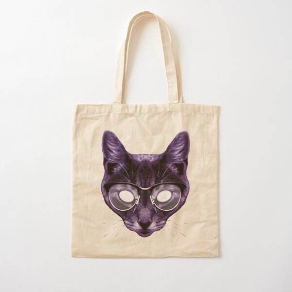 The God of Knowledge Cotton Tote Bag