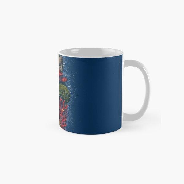 heart of the sea Classic Mug