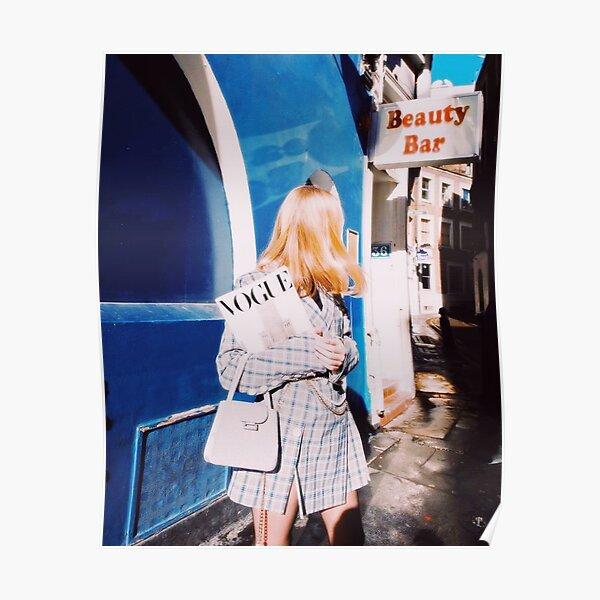 BEAUTY BAR Poster