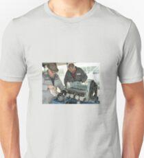 Fergie rebuild  T-Shirt
