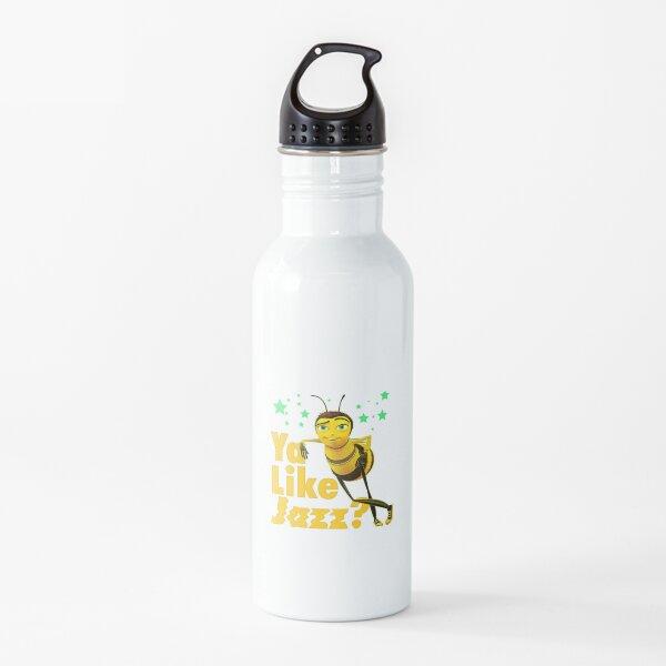 Bee movie Water Bottle