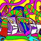 loopy car//dot babies by dizzee-b