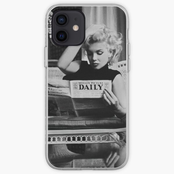 Marilyn Monroe iPhone cases & covers | Redbubble