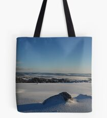 Haytor View Tote Bag