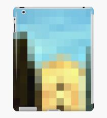 Vitaleta iPad Case/Skin