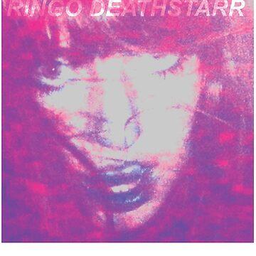 Ringo Deathstarr by blacktocomm