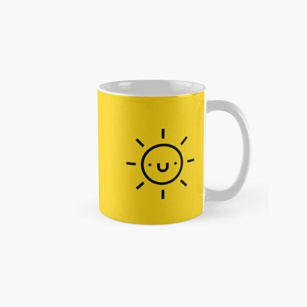 Sunny Side Up Classic Mug