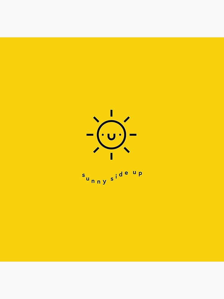 Sunny Side Up by esztersletters
