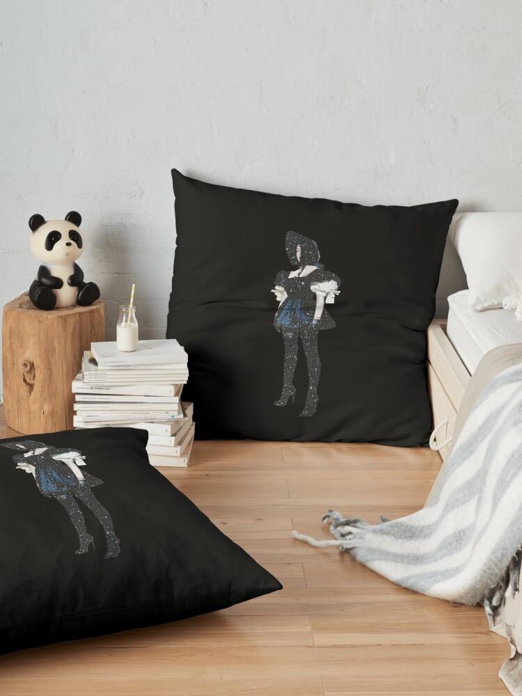 Alternate view of Madonna - Madame X Floor Pillow