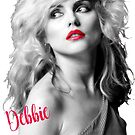 Rock Goddess Debbie by ikonvisuals