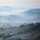 Dove Valley Mist by SteveMG