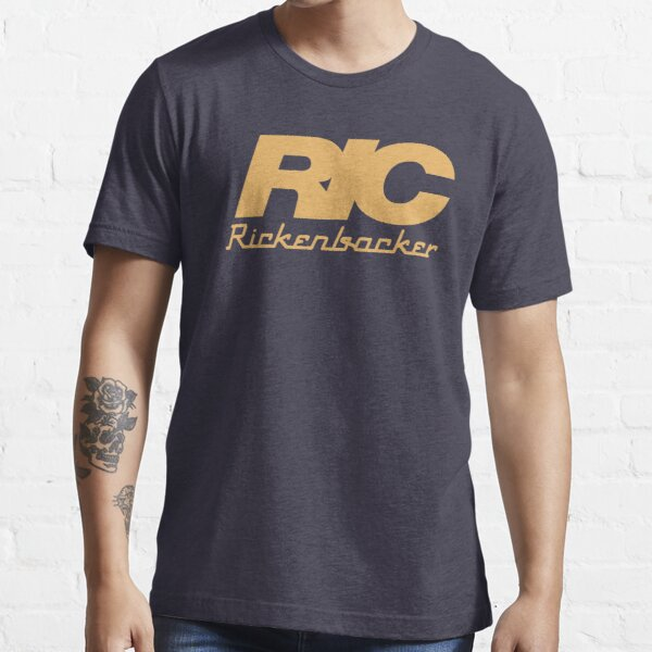Rickenbacker Essential T-Shirt