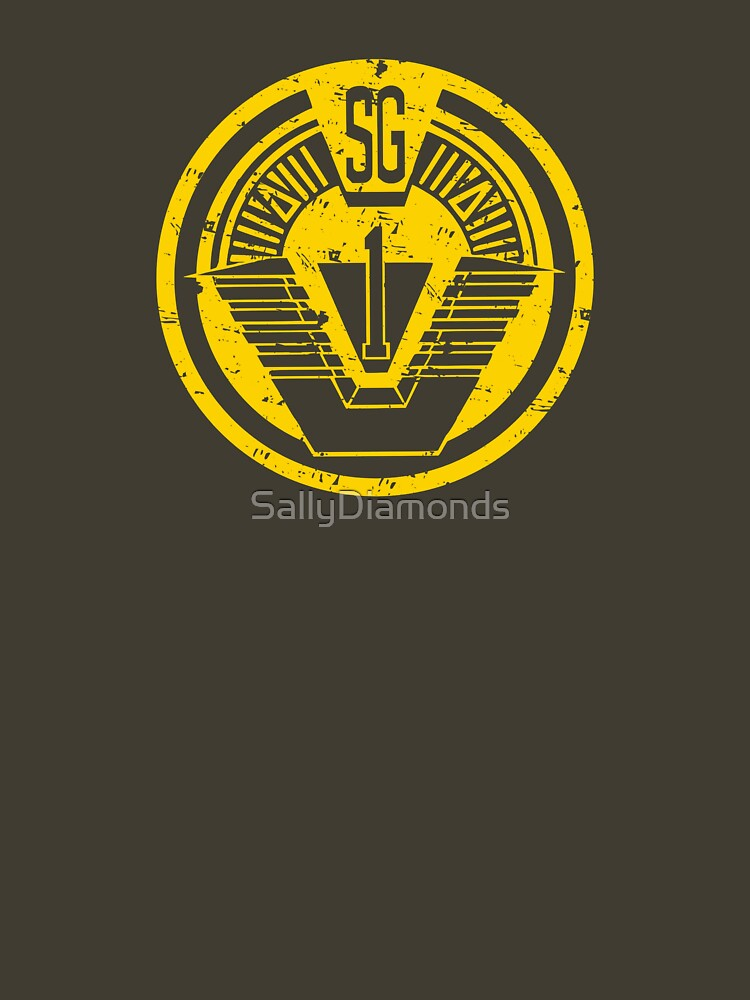 SG-1 | Women's T-Shirt