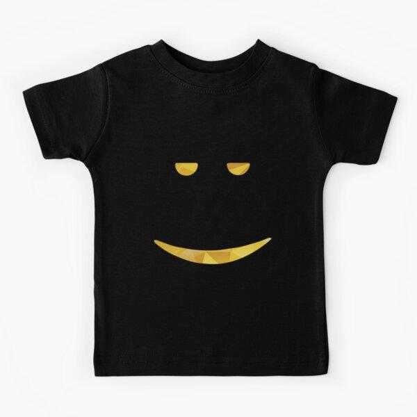 Still Chill Face Kids T-Shirt