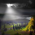 Quietness by Igor Zenin