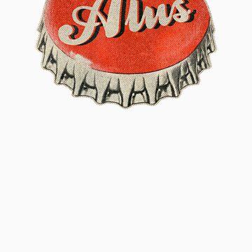 Alus by plushpop