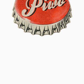Piwo by plushpop