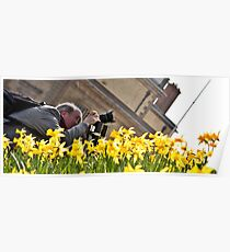 Photography In Spring Poster