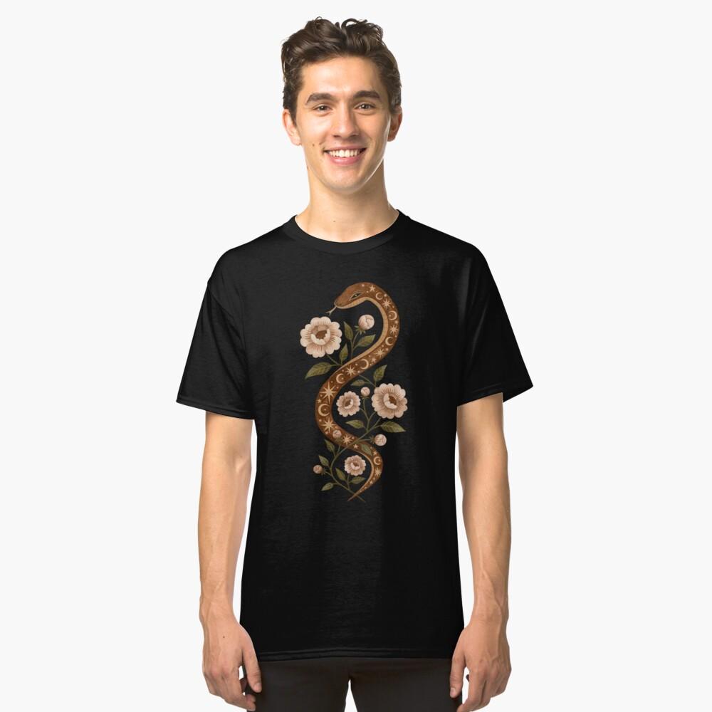 Serpent spells Classic T-Shirt