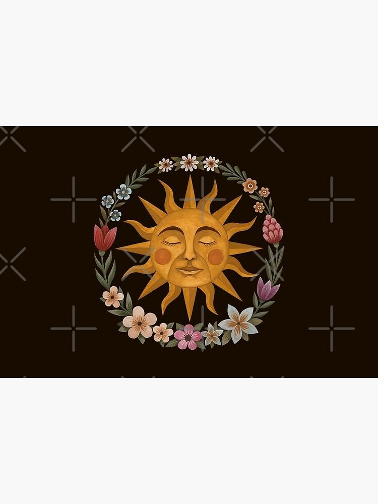 Midsummer Sun by Laorel